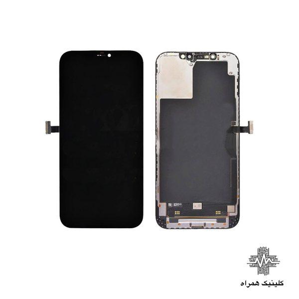 ال سی دی آیفون۱۲ پرو مکس (iphone 12pro max)